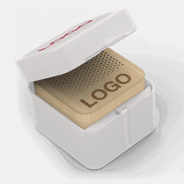 Seed - branded speaker