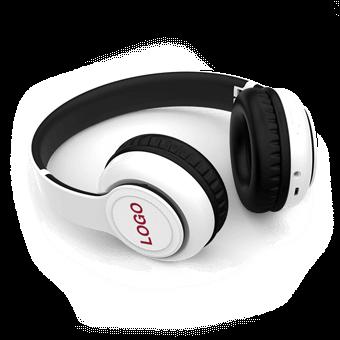 Nappa - bluetooth headphones promotional item