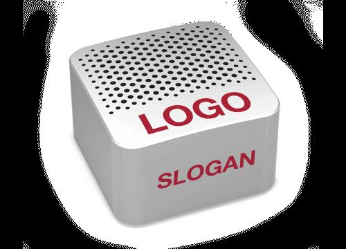 Tab - promotional bluetooth speaker
