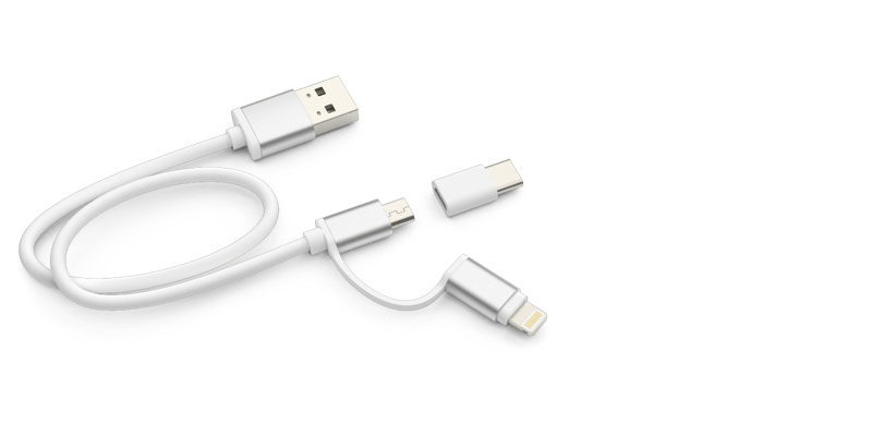 Zip - custom car charger