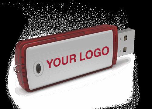 Classic - Promotional USB Drives