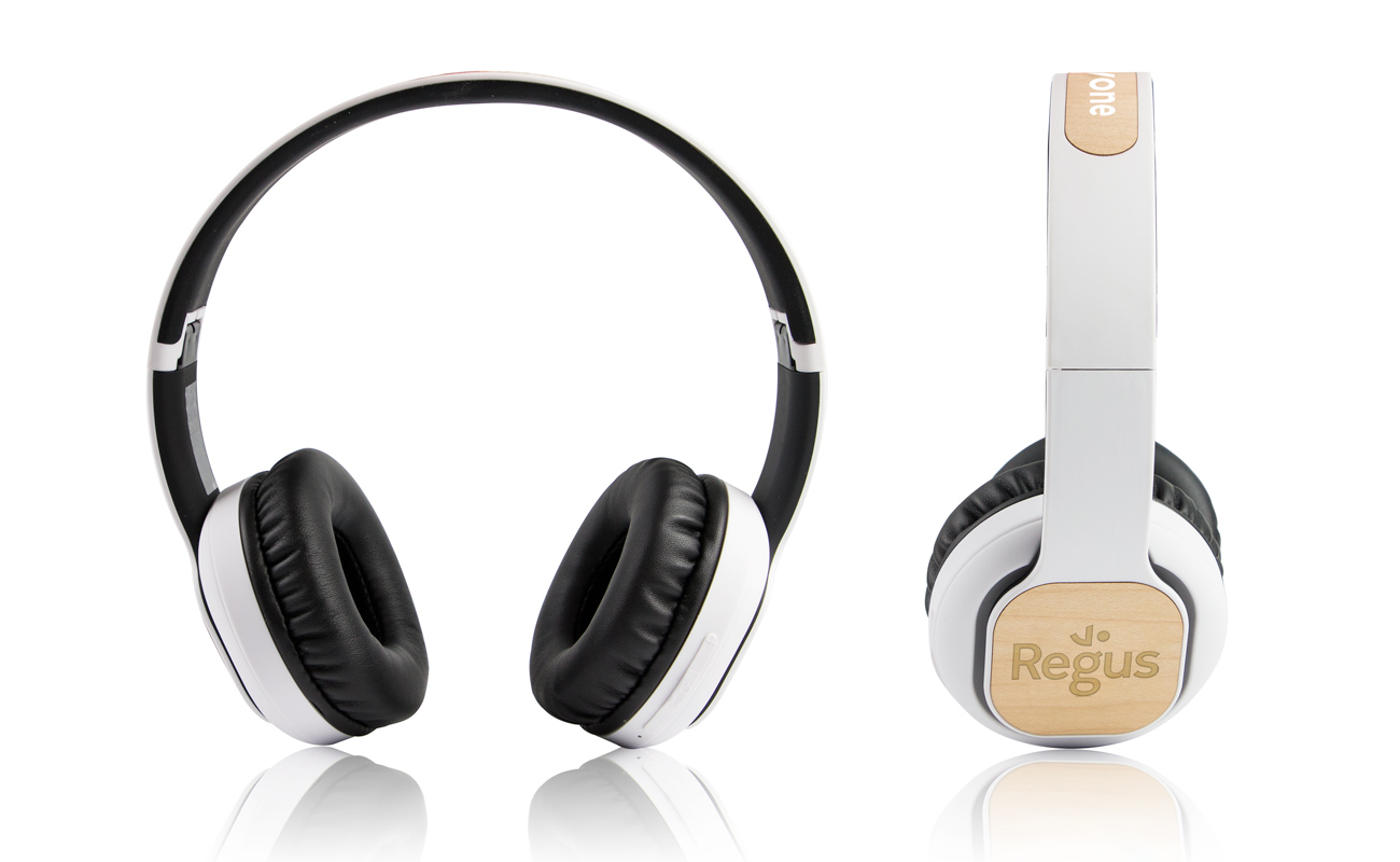 Craft - business bluetooth headphones