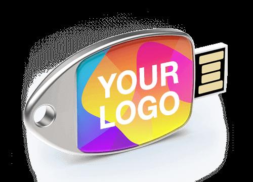 Fin - Customized USB