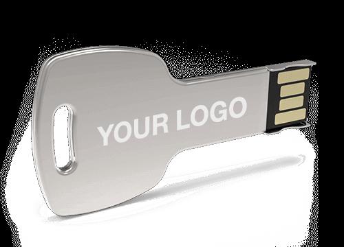 Key - USB Branded