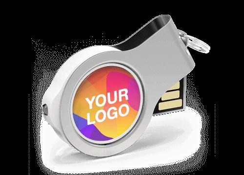 Light - Branded USB