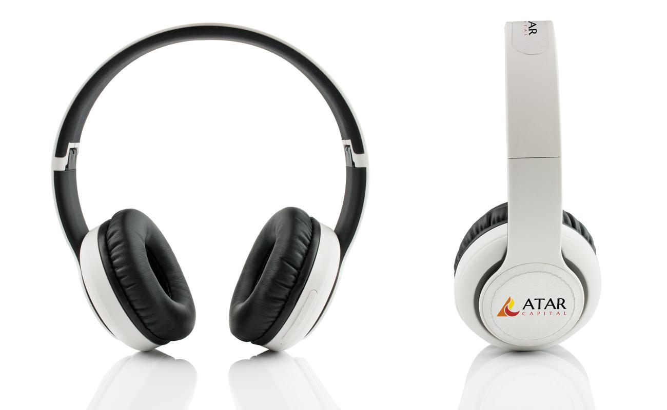 Nappa - business bluetooth headphones