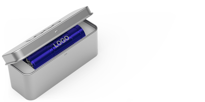 Lumi - LED Torches Promotional