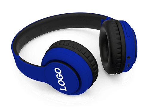 Mambo - personalized bluetooth headphones