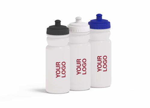 Hydro - Personalised Water Bottle