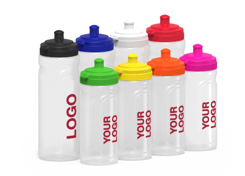 Refresh - Water Bottles in Bulk with Logo