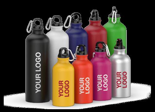 Vita - Branded Water Bottles