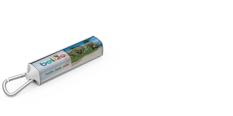 Foto - corporate gifts power bank