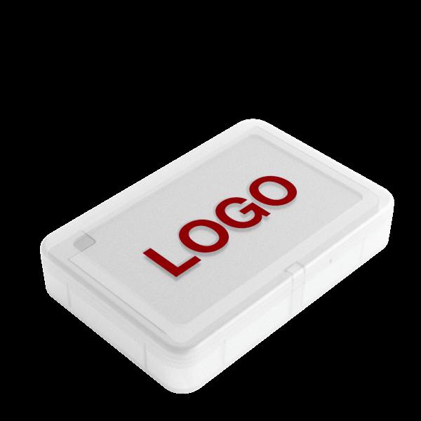 Volt - credit card power bank