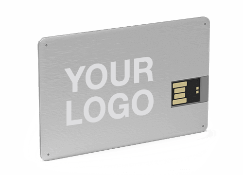 Alloy - USB Business Card