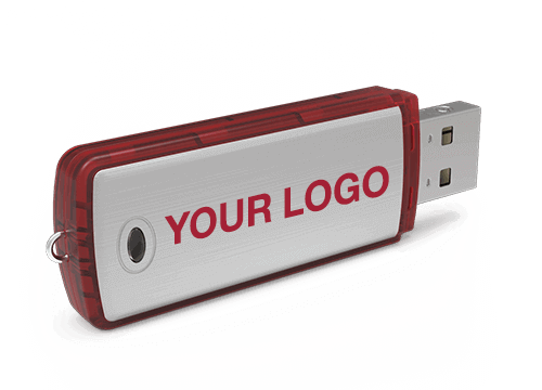 Classic - Customized USB