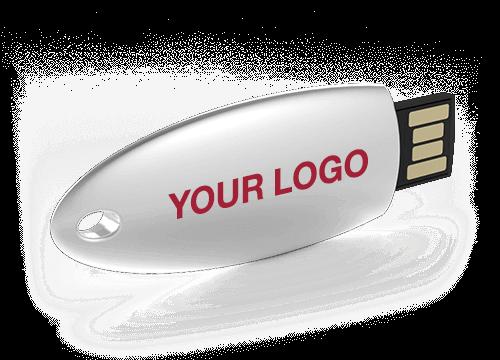 Ellipse - USB Branded