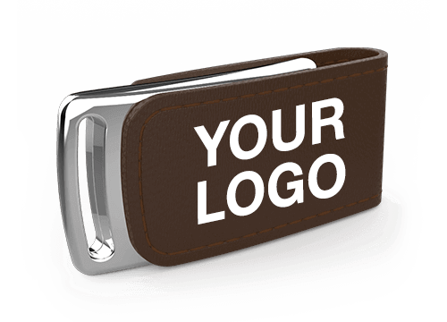 Executive - Premium Leather USB