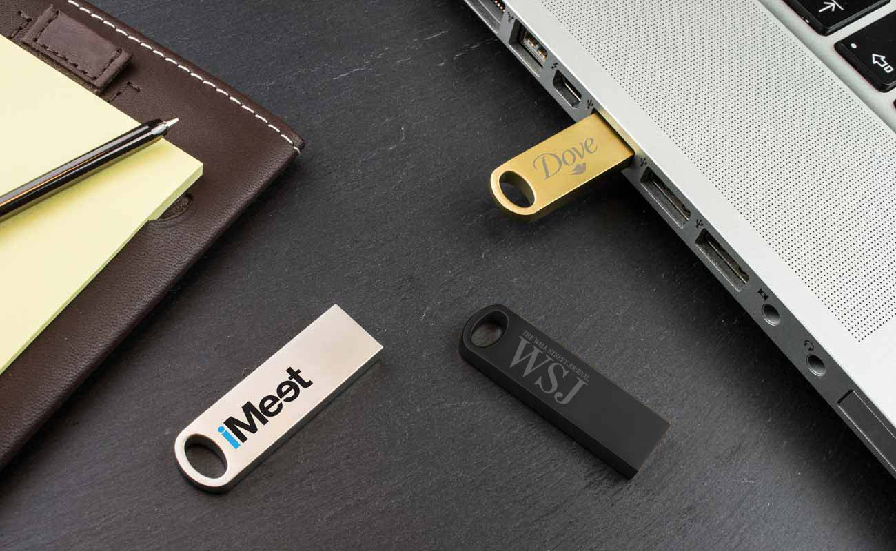 Focus - Custom USB