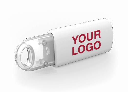 Kinetic - Customized USB