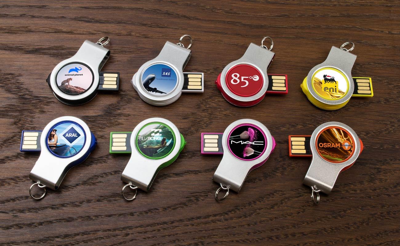 Light - Custom USB