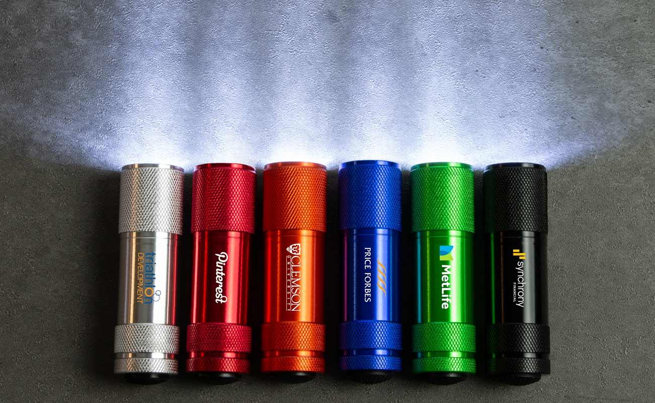 Lumi - Wholesale LED Torches