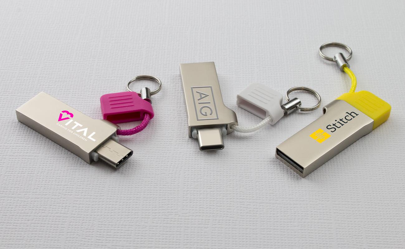 Lynx - Custom USB