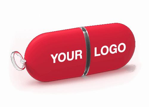 Pod - Personalised USB