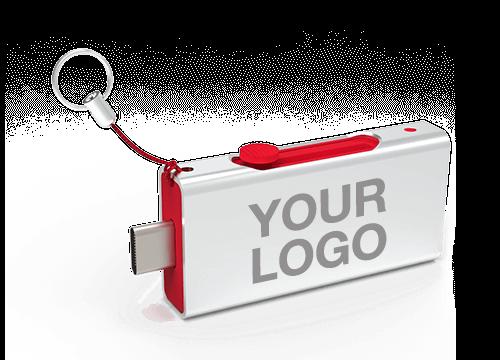 Slide - Personalized USB