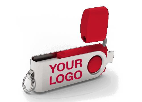 Twister Go - Promotional USB