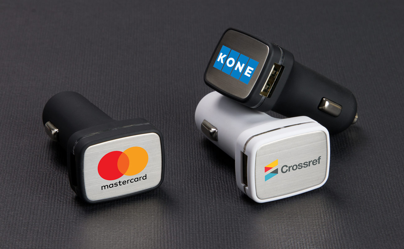 Zip - custom car chargers