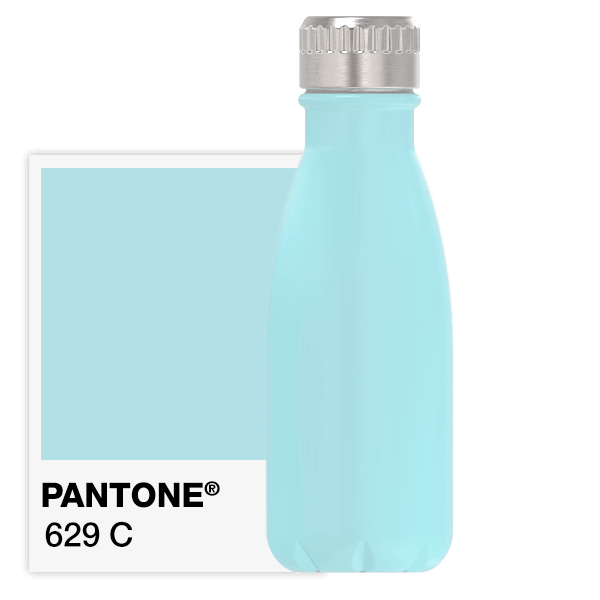 Nova Pantone® Matched Water Bottle