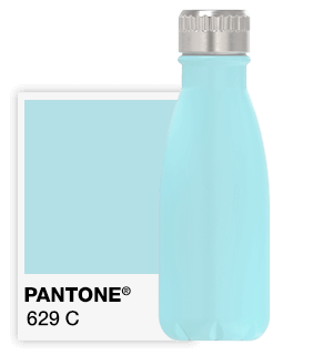Pantone® References Water Bottle